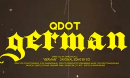 MUSIC: Qdot – German