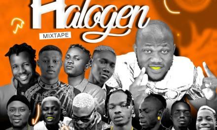 [Mixtape] DJ More Alaga – 2Wayz Halogen Mixtape