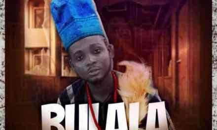 [MUSIC + VIDEO] Professional Beat – Bulala