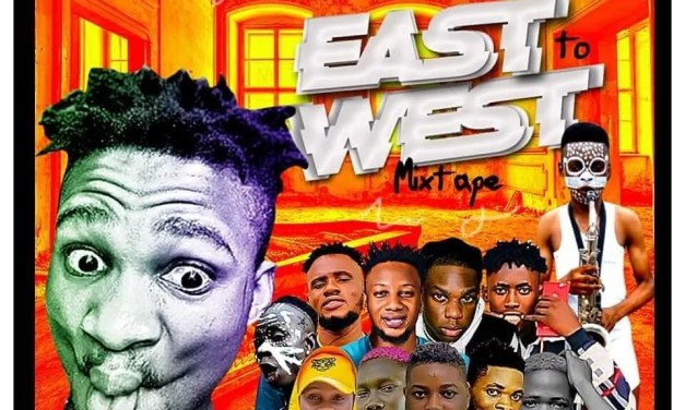 HOT MIXTAPE : Dj Double Kay – Odepada East to West Mix