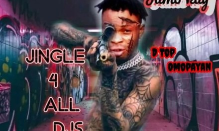 Free Jingle : Jamo Kay Ft Dtop