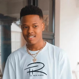 Nasty C – Alabama (Instrumental)