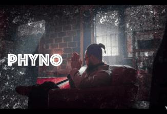 speak life Phyno