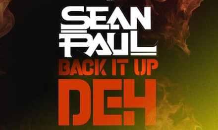 Sean Paul – Back It Up
