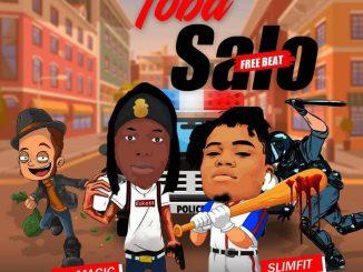 FreeBeat : Dj Magic - Toba Salo Ft Slimfit