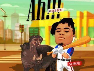 Slimfit ah!!! freebeat