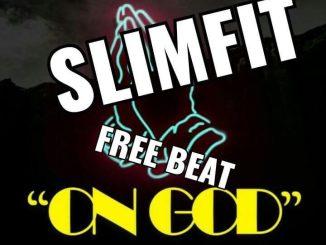 Slimfit on God free beat