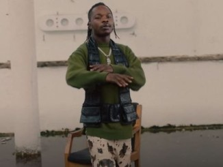 VIDEO:- Naira Marley – As E Dey Go