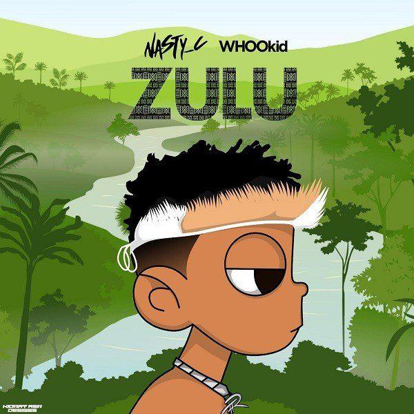 "[Mixtape] Nasty C x DJ Whoo Kid – ""Zulu"" ft. T.I Mishlawi Crowned Yung"