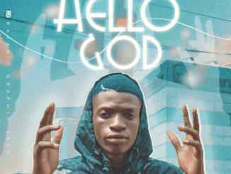 Music : Sirdo Pee - Hello God(Prod By Jaysmart)