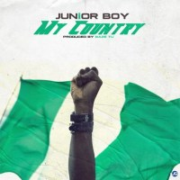 Junior Boy -  'My Country'