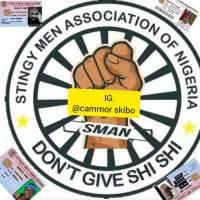 Cammor Skibo - Stingy Man