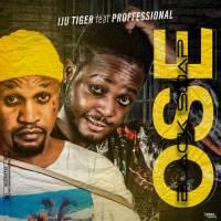 [Free Beat ] Iju Tiger Ft Professional - Ose(Black Soap)