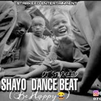 [Free Beat] DJ StarKeed - Shayo Dance Beat