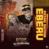 DTop - Eberu Ft Slimcase
