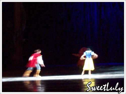Disney On Ice - Tesouros Disney