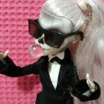 Bonecando: Zomby Gaga