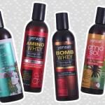 Benefícios do shampoo sem sulfato em cabelos cacheados