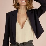 Shoulder - Blazer