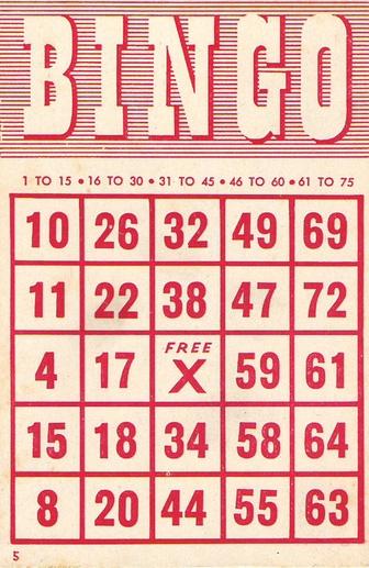 Bingo Cards Sweetly Scrapped S Free PrintablesDigis