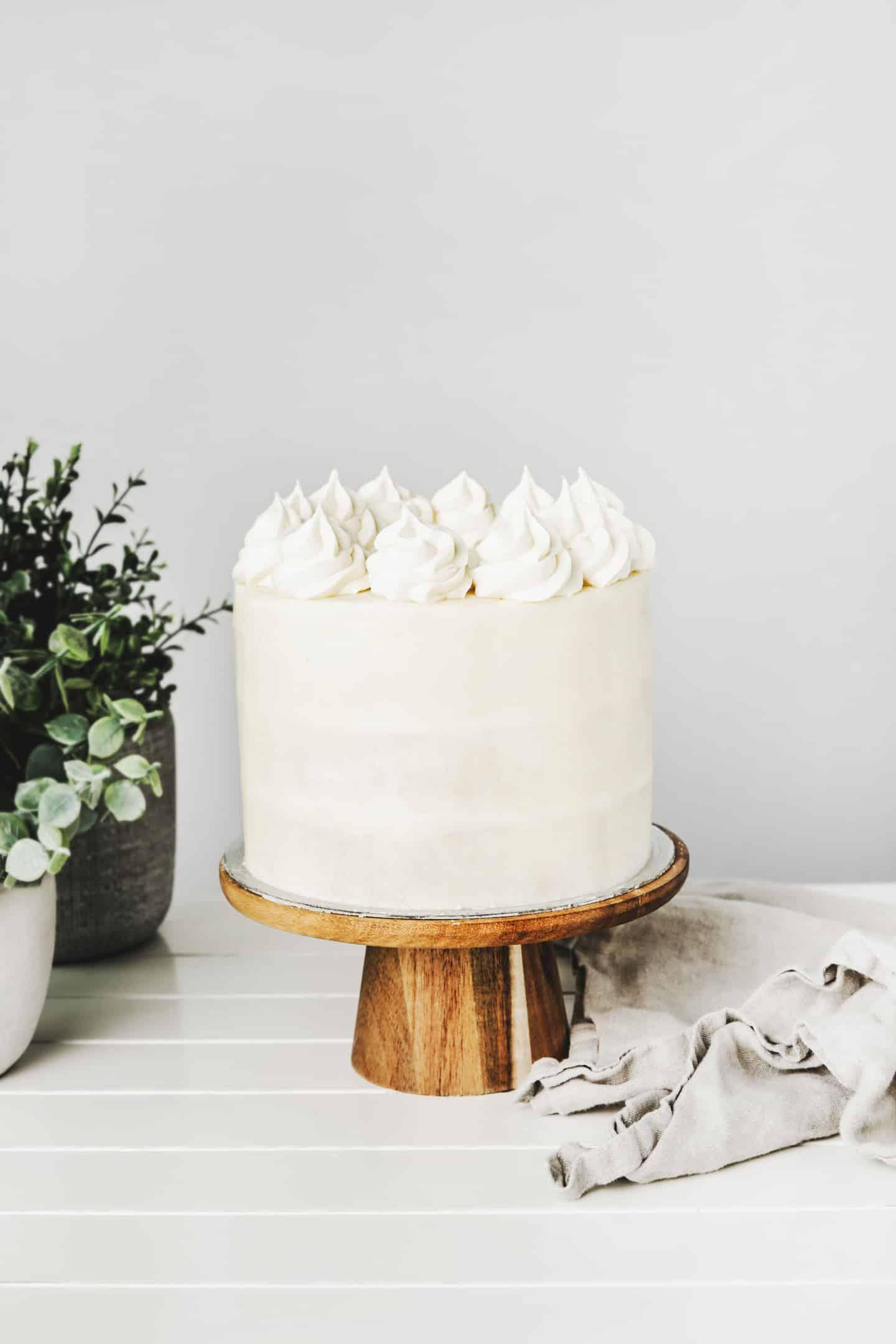 American buttercream frosting recipe