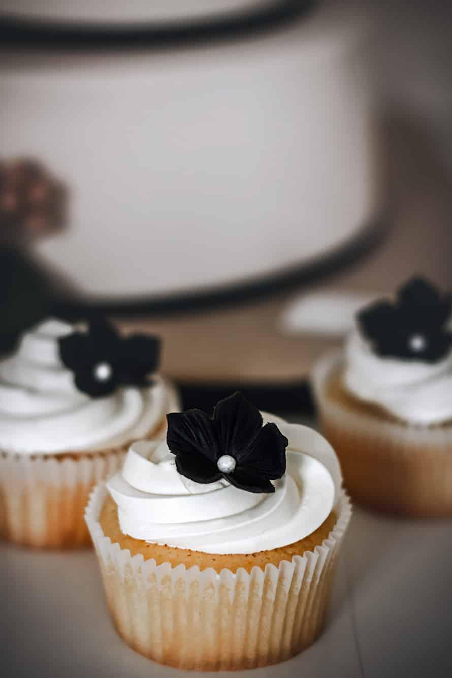 Cupcakes with IMBC