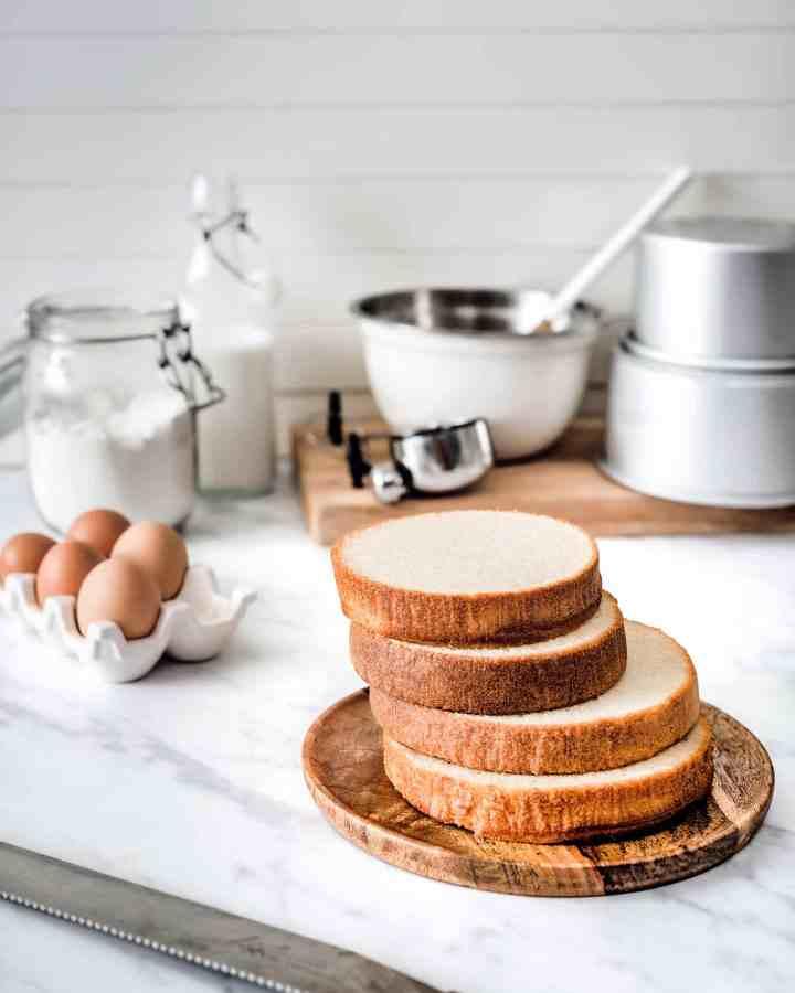 La recette du molly cake
