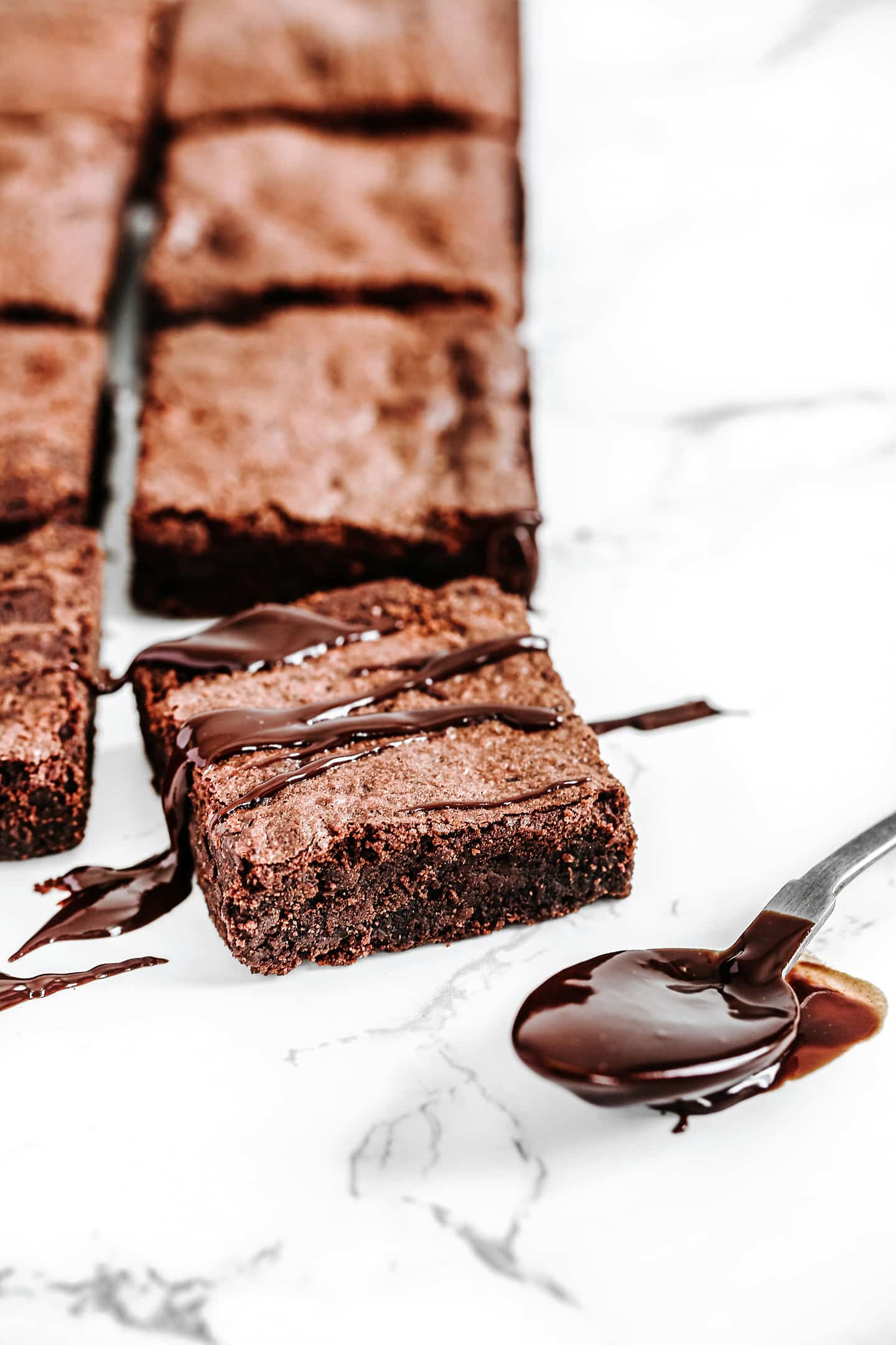 Brownies facile et rapide