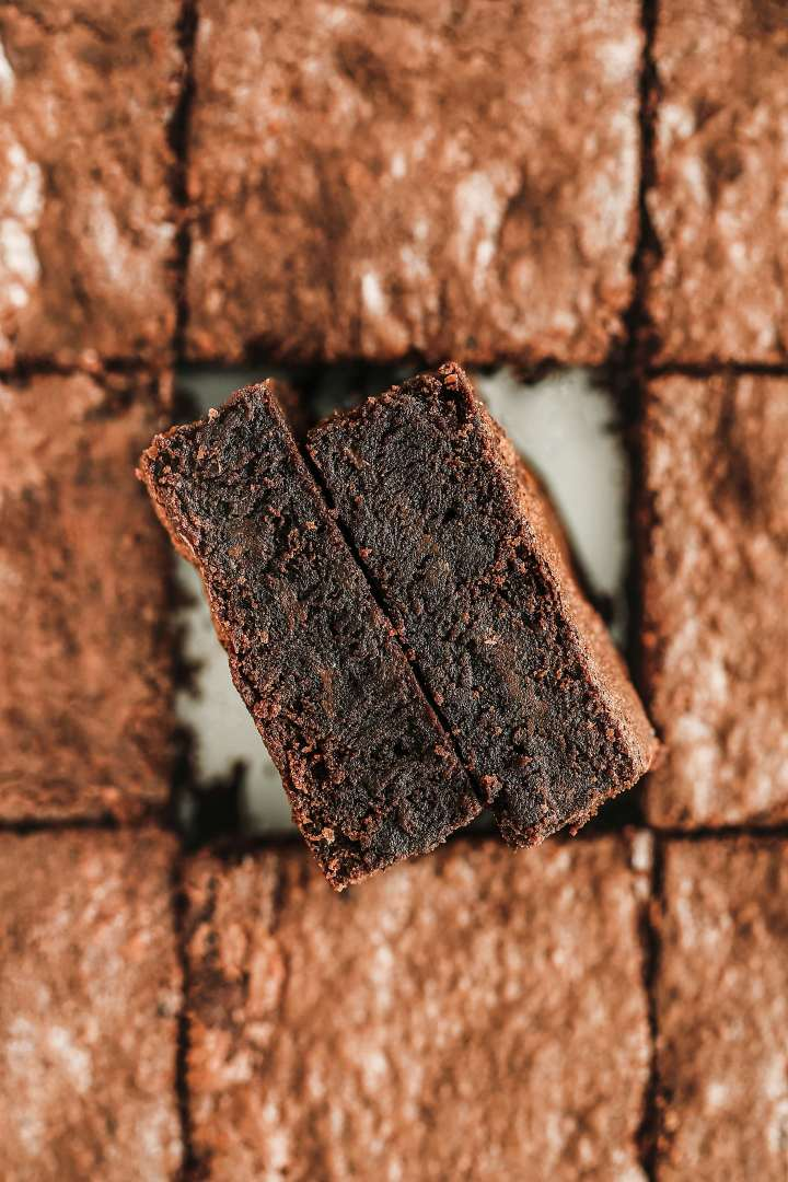 Comment faire le brownies au chocolat