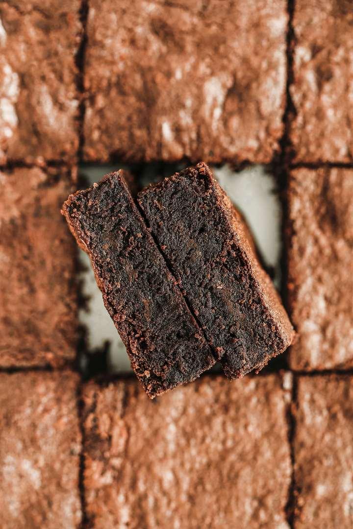 Comment faire le brownies au chocolat