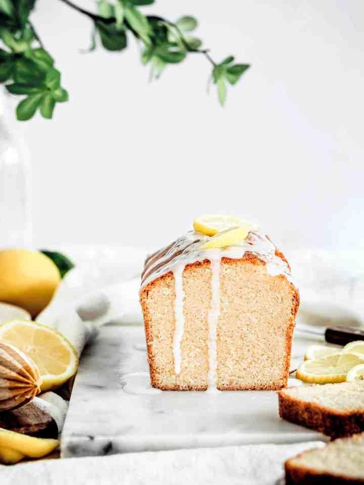 Meilleure recette du cake au citron