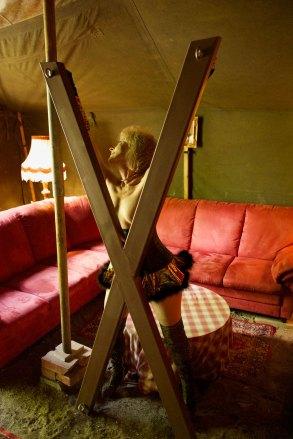 BDSM Camping
