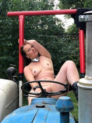 BDSM-Kampingplatz