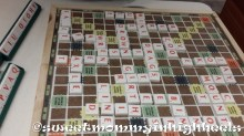 The Game of Scrabble