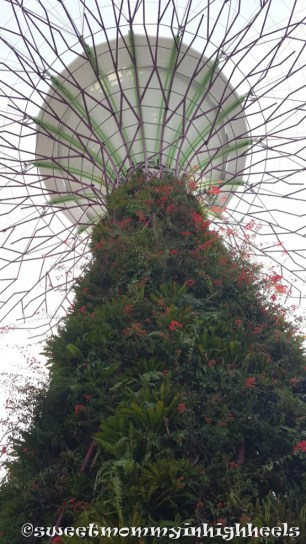 Super Tree - Vertical Garden