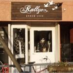 金沢のRallye Shop