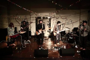 金沢のバンド noid