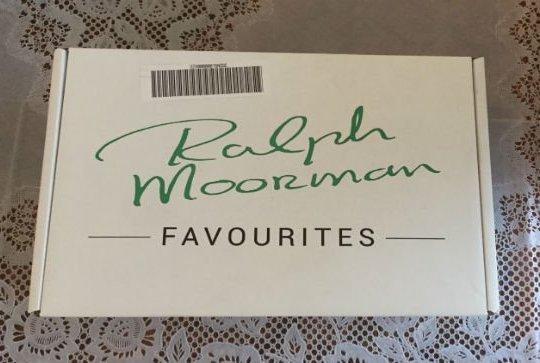 Review: Jouw box Ralph Moorman Favourites'
