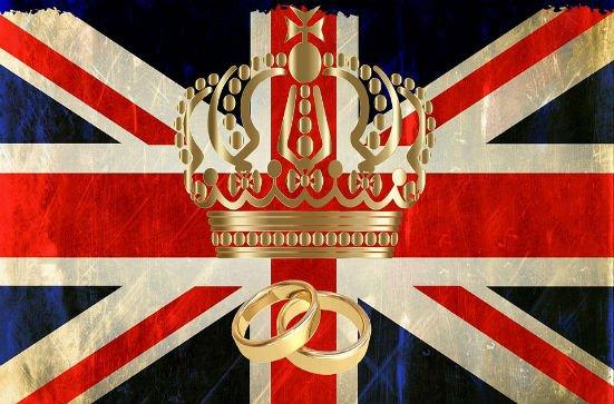 Royal huwelijk Prins Harry en Meghan