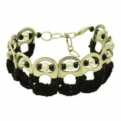 lipjes armband