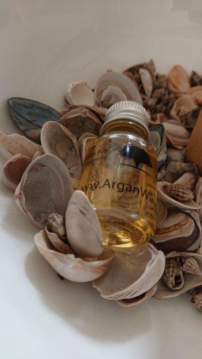 Review Argan van Arganwinkel