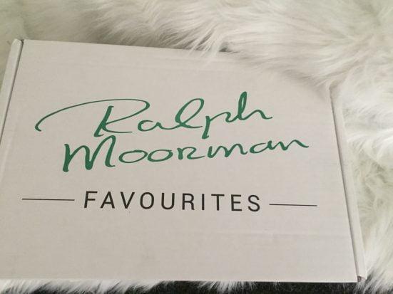 Unboxing: Leuke en gevarieerde Jouw box editie 2 van Ralph Moorman