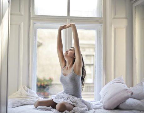 Hoe kun je het beste wakker worden?