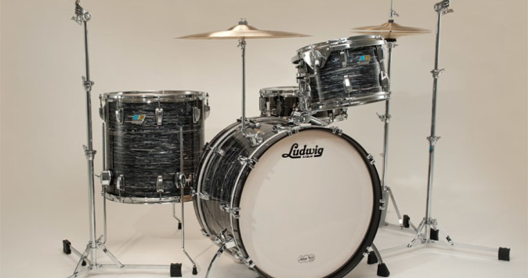 Why the Ringo drum kit belongs in the Hall of Fame.