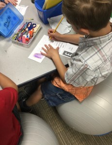 help boost engagement with flexible seating