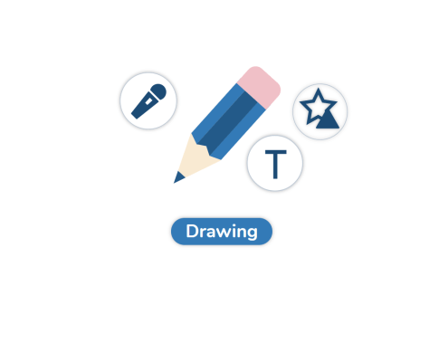 Tips for using the Drawing Tool on Seesaw