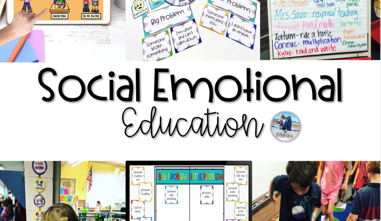 Social Emotional Education