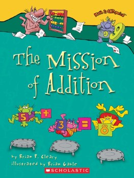 The Mission of Addition Book