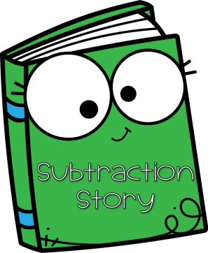 Subtraction Read Aloud