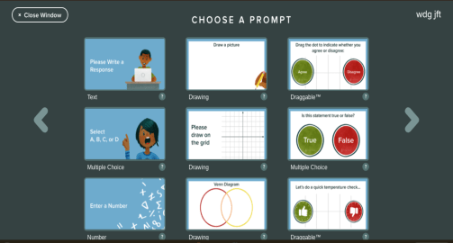 Pear Deck in the Classroom